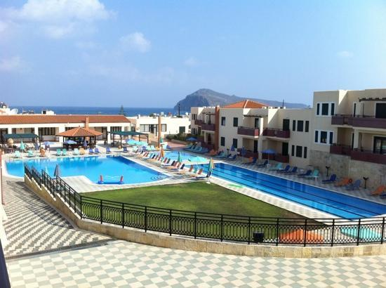 Photo of Kambos Village Agia Marina
