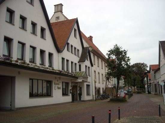 Hansa-Hotel Lemgo