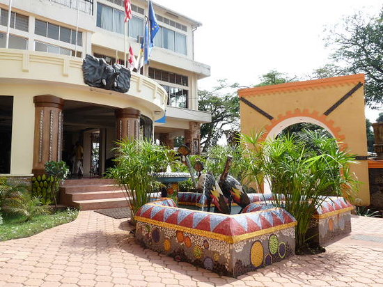 Photo of Fairway Hotel Kampala