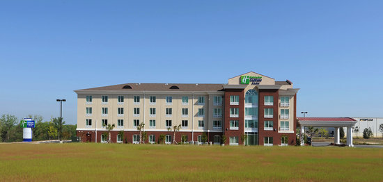 Photo of Holiday Inn Express Hotel & Suites Newberry
