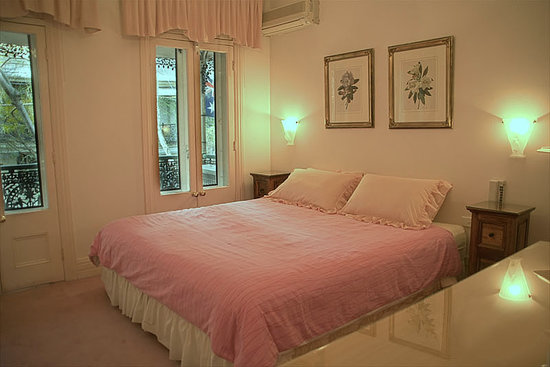 Bed and Breakfast Sydney Central