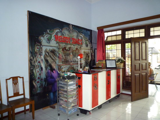 Photo of Jonas Homestay Malang