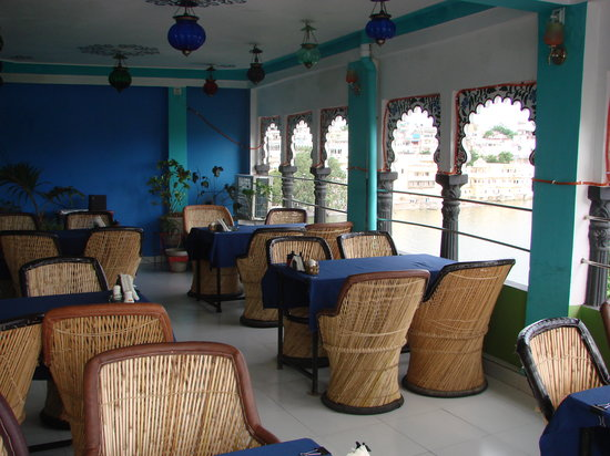Hotel Hanuman Ghat