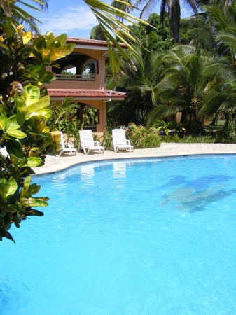 Hotel Playa Westfalia: Piscina