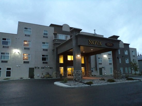 Nova Inn Hinton