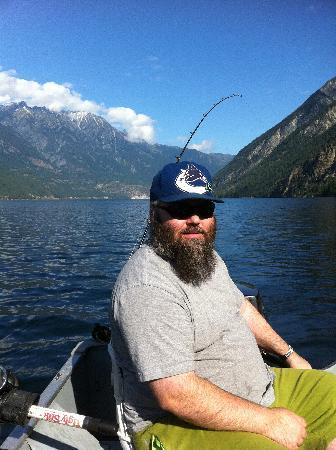 Fish Finder Reviews on Pemberton Fish Finder Reviews   Pemberton  British Columbia