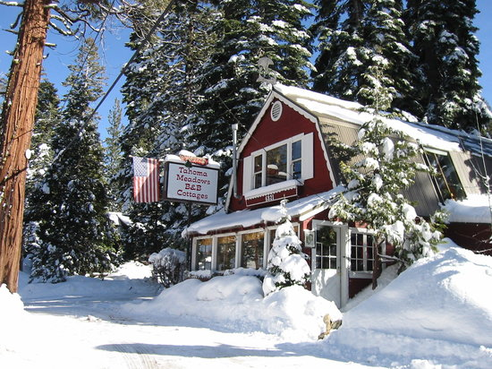 Photo of Tahoma Meadows B&B Cottages