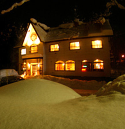 Annupuri Lodge
