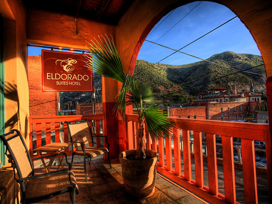 Photo of Eldorado Suites Hotel Bisbee