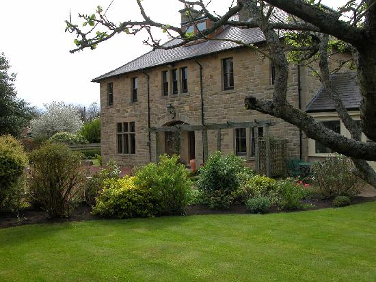 Photo of West Acre House Alnwick