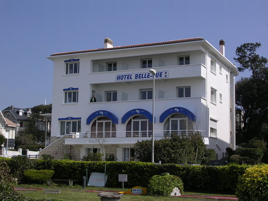 Photo of Arcantis Hotel Bellevue Royan