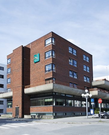 Photo of Quality Hotel Grand Steinkjer