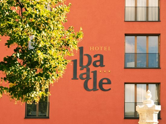 Hotel Balade
