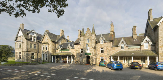Bay Invercauld Arms Hotel: The Invercauld Arms