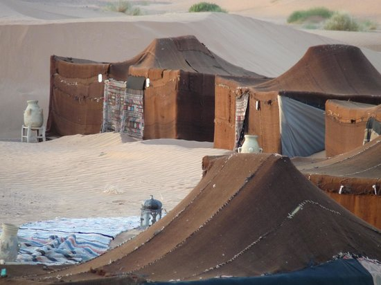 Photo of Auberge  Derkaoua Merzouga