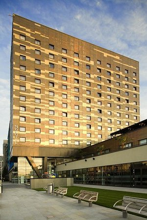 Photo of Novotel London Paddington