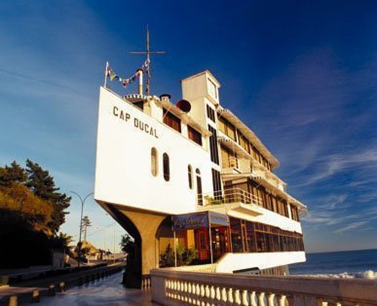 Photo of Hotel Restaurant Cap Ducal Vina del Mar