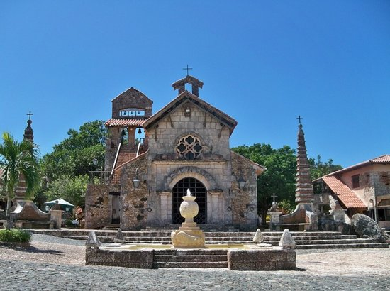 Altos Dechavon