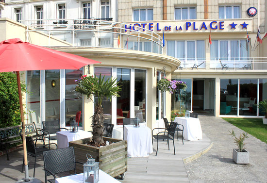 Photo of Hotel de la Plage Dieppe