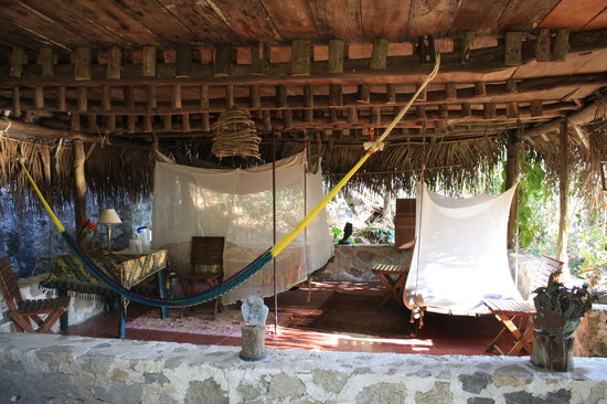 Los Naranjos Retreat