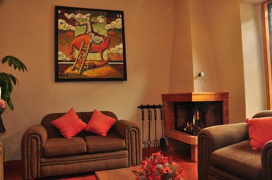 Photo of Hostal Mallqui Cusco
