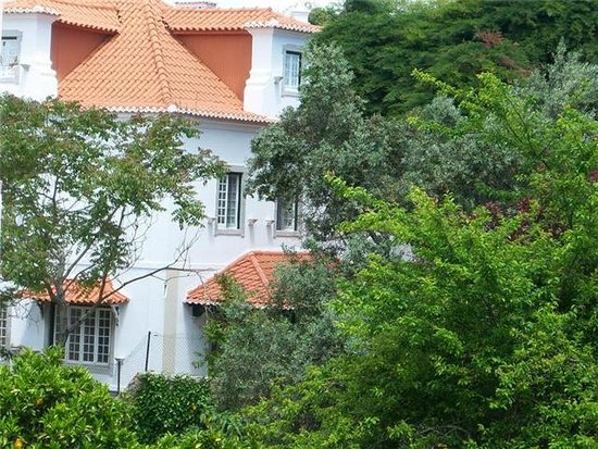 Villa Branca Jacinta