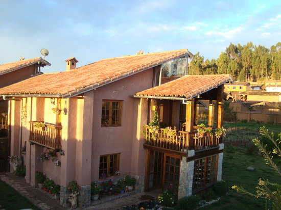 Photo of La Casa de Barro Lodge & Restaurant Urubamba