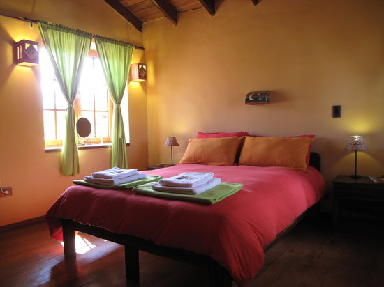 La Casa de Barro Lodge & Restaurant: SUITE MATRIMONIAL