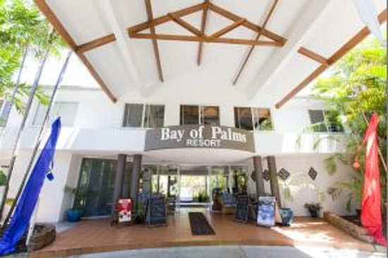 Photo of Bay of Palms Resort Elanora