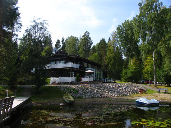 Photo of Lehmonkarki Resort Asikkala