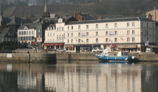 Photo of Best Western Le Cheval Blanc Honfleur