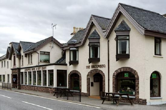 Photo of Dundonnell Hotel Little Loch Broom