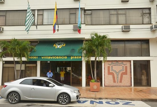 Photo of Hotel Villavicencio Plaza