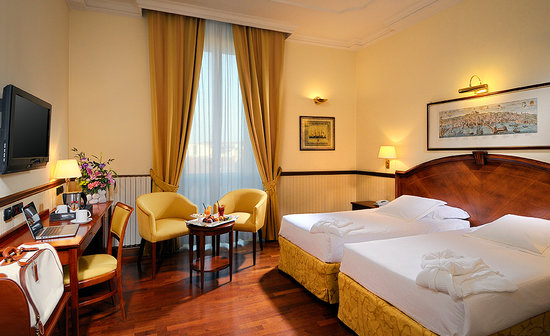 Photo of BEST WESTERN PREMIER Hotel Cristoforo Colombo Milan