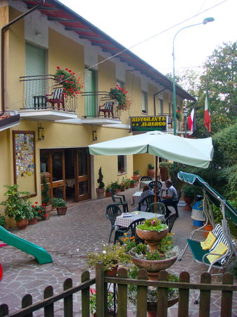 Albergo Vallechiara
