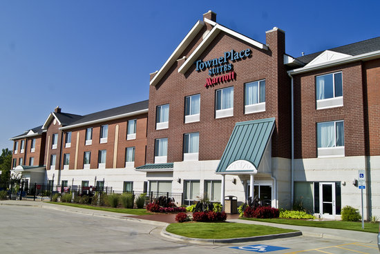 ‪TownePlace Suites by Marriott - Rock Hill‬