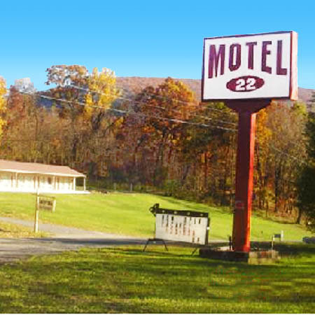 Photo of Motel 22 Huntingdon