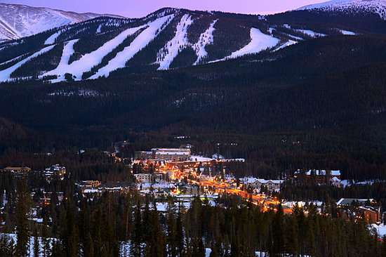 Hotels In Winter Park Co