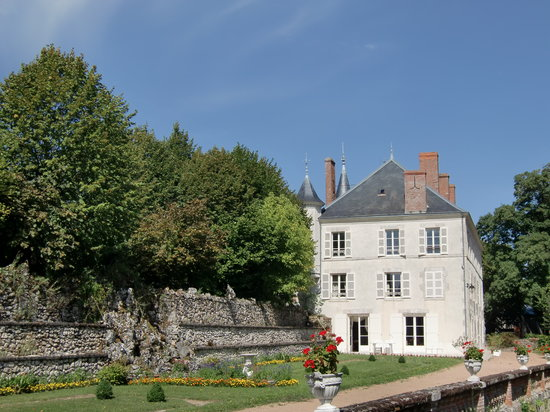 Chateau de Guignes