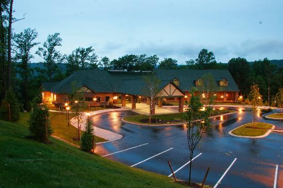 Lake Raystown Resort and Lodge: Conference Center