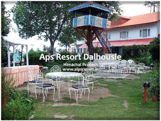 Photo of Alps Spa Resort Dalhousie