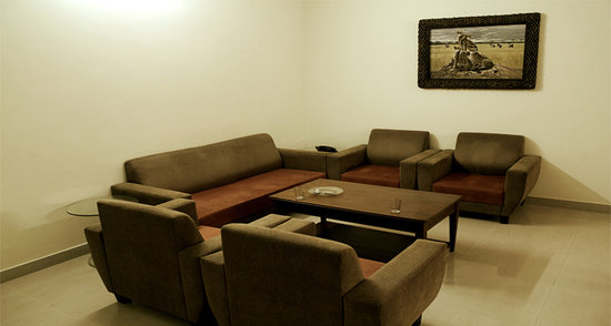 Gharanah Serviced Apartments