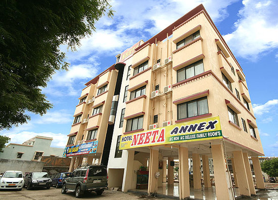 Hotel Neeta Annex