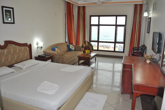 Photo of Sea Gull Hotel Puri