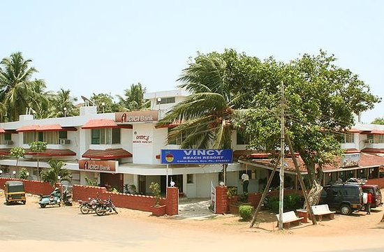 Photo of Vincy Beach Resort Colva