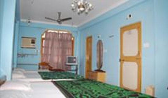 Hotel Gopal Niwas