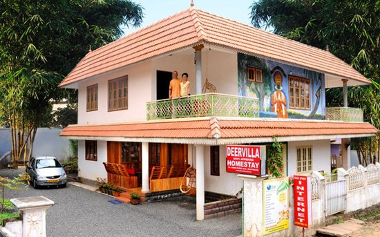 Deervilla Homestay