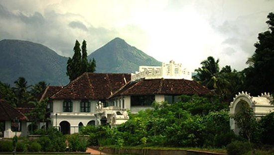 Kalari Kovilakom - The Palace for Ayurveda