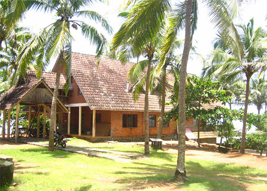 Photo of Eagle Crest Holiday Home Kozhikode