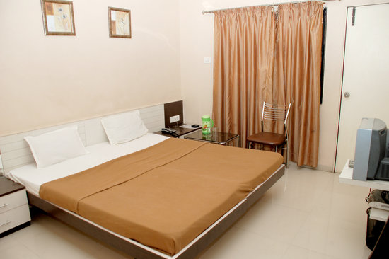 Hotel Vijay Residency